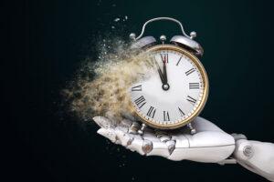 Alfabeto del Mentoring - Tempo